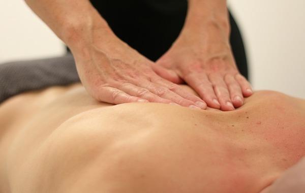 masaje dolor