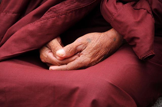 Meditar salud longevidad