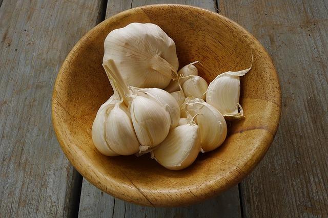 Beneficios del ajo