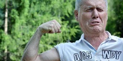 sarcopenia perdida de masa muscular