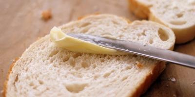 Margarina hidrogenada