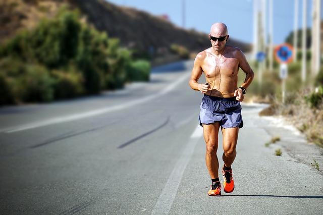 Running prevención de lesiones