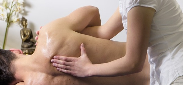 Osteopatía qué es