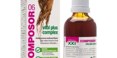 Composor 06 Vitol Plus Complex