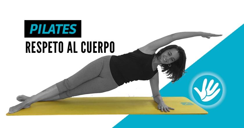 Pilates Alcalá de Guadaíra. Respeto al cuerpo