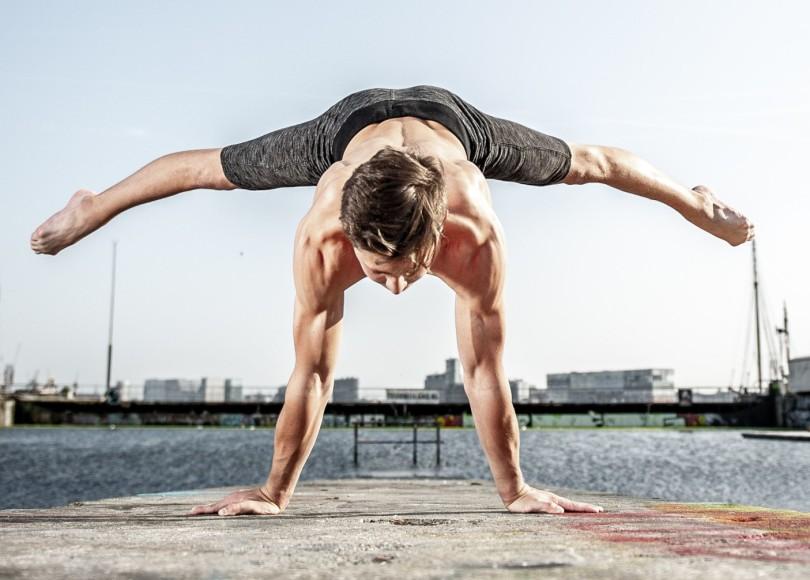 Yoga para atletas